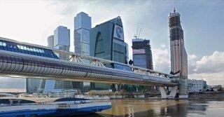 проектирование пешеходного моста