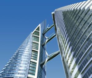 современное проектирование зданий