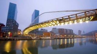пешеходные мосты проектирование