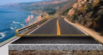 проектирование дорог работа