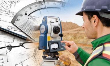 инженерные изыскания при строительстве дорог