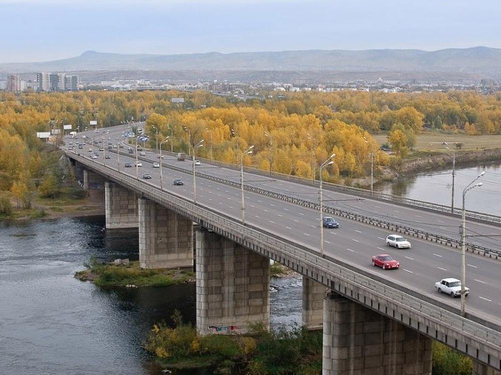 Проектирование автодорожных мостов
