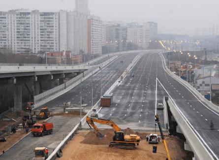 ремонт дорог проектирование